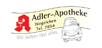 Adler-Apotheke Wegeleben