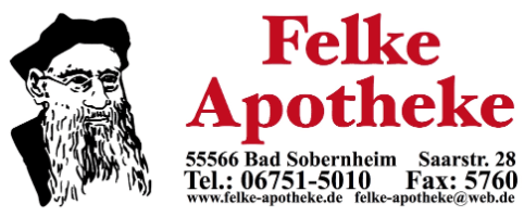Felke-Apotheke Bad Sobernheim