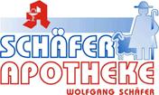Schäfer Apotheke Weinheim