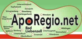 Quellen-Apotheke Bad Liebenzell