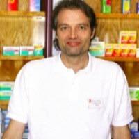 Team-Foto Dr. rer.nat. Christian Asche