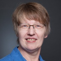 Team-Foto Helga Hölscher